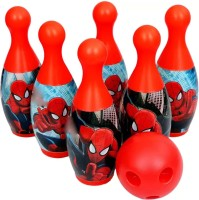 EASY LITE Bowling Game Set for Kids .Best for Boys and Girls Under 2 to 8 Years Old Bowling