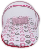 Miss & Chief Cotton Bedding Set(Pink)