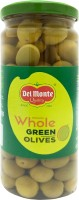 Del Monte Whole Green Olives(450 g)