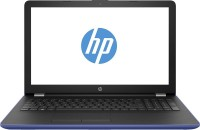 HP Notebook APU Dual Core A9 - (4 GB/1 TB HDD/Windows 10 Home) 15-bw069nr Laptop(15.6 inch, Blue, 2.05 kg)