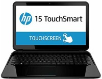 HP TouchSmart Notebook PC Core i3 - (6 GB/500 GB HDD/Windows 8.1) 15-d069wm Laptop(15.6 inch, Black, With MS Office)