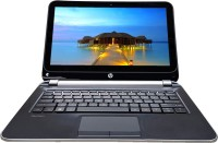 HP Pavilion TouchSmart APU Dual Core A6 - (4 GB/320 GB HDD/Windows 8.1) 11-e115nr Laptop(11.6 inch, Silver, 1.5 kg)