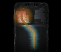 POCO F1 by Xiaomi (Steel Blue, 128 GB)