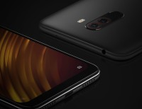 POCO F1 by Xiaomi (Steel Blue, 64 GB)