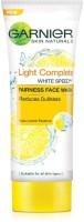 Garnier Skin Naturals Light Complete Face Wash (100GM)