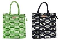 ECOTARA Designer Super Saver Classic Printed Multipurpose Premium Quality Bag Multipurpose Bag(Multicolor, 3 L)