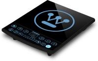 Westinghouse IG18K1P-DM Induction Cooktop(Black, Push Button)