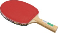 GKI KUNG FU Table tennis Red Table Tennis Racquet(Pack of: 1, 87 g)