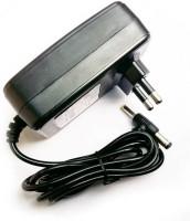 pac 12V 1A Power Adaptor, smps Power Supply Ac Input 100-240V Dc Output 12Volt 1Amps Worldwide Adaptor(Black)