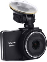 SJCAM SJDash M30 WIFI Car Dashcam 1080P Wifi Sports DV Instant Camera(Black)