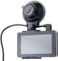 SJCAM SJdash+ M30+ Dashcam ADAS 7G Lens 1080P Car Sports DV Instant Camera(Black)