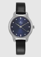 Titan 2481SL08 Analog Watch  - For Women