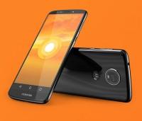 Moto E5 Plus (Black, 32 GB)