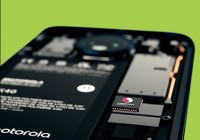 Moto G6 (Indigo Black, 32 GB)