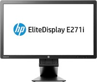 HP 27 inch Full HD LED Backlit IPS Panel Monitor (D7Z72AA)