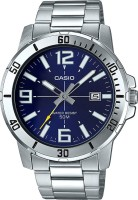 Casio A1363 Enticer Men's ( MTP-VD01D-2BVUDF ) Analog Watch  - For Men