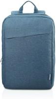 Lenovo b210 15.6 L Laptop Backpack(Blue)