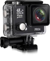 nick jones 4k wifi go pro 1080 hd go pro 1080P Sports and Action Camera (Black 12 MP) Sports and Action Camera(Black, 30 MP)