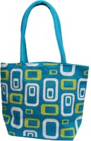 Pranjals House Women Multicolor Tote