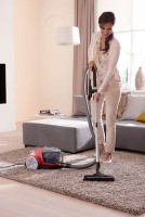 PHILIPS FC 8474/2 Cordless vacuum cleaner Cordless Vacuum Cleaner(FULL RED)