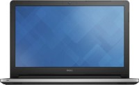 Dell 15 Core i7 5th Gen - (16 GB/2 TB HDD/Windows 8 Pro/4 GB Graphics) 5558 Business Laptop(15.6 inch, SIlver, 2 kg)