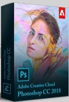 Adobe Photoshop C C 2018