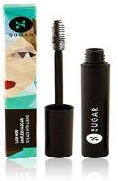 Sugar Cosmetics Lash Mob Limitless Mascara 01 Black With A Bang (Black), 9 ml 9 ml(01 Black With A Bang)