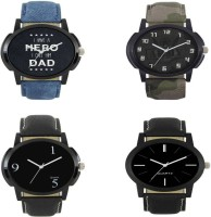 14 Feb Fashion Store Different Style watches Watch  - For Men