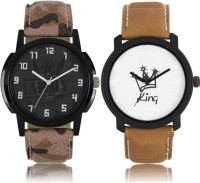 14 Feb Fashion Store King Style Watch  - For Men