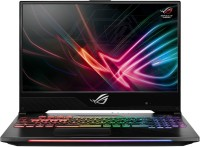 Asus ROG Strix Hero II Core i7 8th Gen - (16 GB/1 TB HDD/256 GB SSD/Windows 10 Home/6 GB Graphics) GL504GM-ES152T Gaming Laptop(15.6 inch, Black, 2.4 kg)