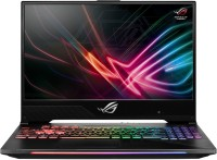 Asus ROG Strix Scar II Core i7 8th Gen - (16 GB/1 TB HDD/256 GB SSD/Windows 10 Home/6 GB Graphics) GL504GM-ES155T Gaming Laptop(15.6 inch, Scar Gunmetal, 2.4 kg)