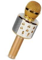 CALLIE Ws-858 Karaoke Wireless, Handheld Singing Machine Microphone