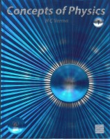 Concepts of Physics (Volume - 1) 1st  Edition(English, Paperback, H C Verma)