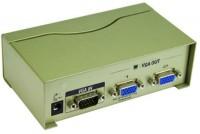 LIBERTY VGA Splitt Media Streaming Device(Green)