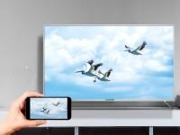 Blaupunkt 80cm (32 inch) HD Ready LED Smart TV with External Soundbar  (BLA32AS460) screencasting