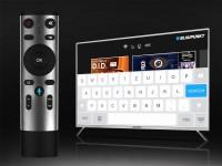 Blaupunkt 80cm (32 inch) HD Ready LED Smart TV with External Soundbar  (BLA32AS460) air mouse