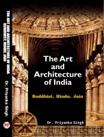 The Art and Architecture of India Buddhist Hindu Jain(English, Hardcover, Dr. Priyanka Singh)