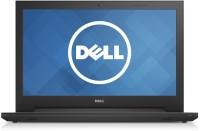 Dell Inspiron Core i5 5th Gen - (4 GB/500 GB HDD/Windows 8 Pro/2 GB Graphics) 3543 Business Laptop(15.6 inch, Black, 2.16 kg)