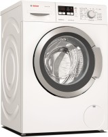 Bosch 7 kg ExpressWash Fully Automatic Front Load with In-built Heater White(WAK20164IN)