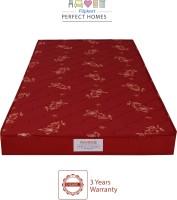 Flipkart Perfect Homes Rhea 4 inch Single PU Foam Mattress