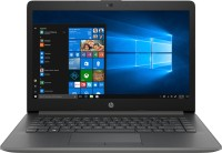 HP 14q Core i3 7th Gen - (4 GB/1 TB HDD/Windows 10 Home) 14q-cs0006tu Thin and Light Laptop(14 inch, Smoke Grey, 1.47 kg)   Laptop  (HP)