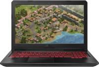 Asus TUF Core i5 8th Gen - (8 GB/1 TB HDD/128 GB SSD/Windows 10 Home/6 GB Graphics) FX504GM-E4112T Gaming Laptop(15.6 inch, Gun Metal, 2.3 kg)   Laptop  (Asus)