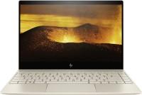 HP Envy Core i5 8th Gen - (8 GB/128 GB SSD/Windows 10 Pro) 13-ad174tu Thin and Light Laptop(13.3 inch, Silk Gold, 1.32 kg)