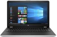 HP Notebook Core i5 7th Gen - (8 GB/2 TB HDD/Windows 10 Home) 3AX49UA Laptop(15.6 inch, Silver, 2.04 kg)