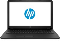 HP Notebook Core i5 7th Gen - (8 GB/1 TB HDD/Windows 10 Home) 1WP58UA Laptop(15.6 inch, Jet Black, 2.04 kg)   Laptop  (HP)
