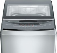 Bosch 7 kg Fully Automatic Top Load Washing Machine Silver