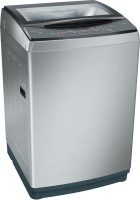Bosch 9.5 kg Fully Automatic Top Load Washing Machine Silver(WOA956X0IN)