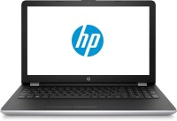 HP Notebook Core i7 - (6 GB/1 TB HDD/Windows 10 Home) 1TJ86UA Laptop(15.6 inch, Silver, 2.04 kg)   Laptop  (HP)