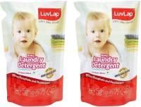 LuvLap Liquid Detergent(2 L)