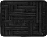 CONTINENTAL Elasticity Grid it Organizer 056 Multipurpose Bag(Multicolor, 10 inch)